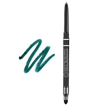 Mia Bellezza Cosmetics THE ULTIMATE EYELINER IN TEAL