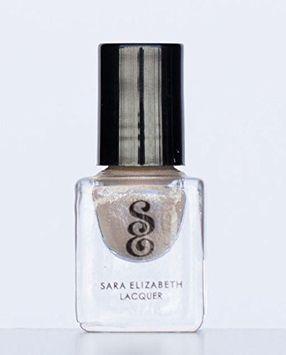 Sara Elizabeth Nail Laquer Polish Sand Non Toxic