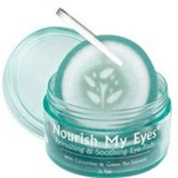 Fran Wilson Nourish My Eyes Cucumber, 36 Count