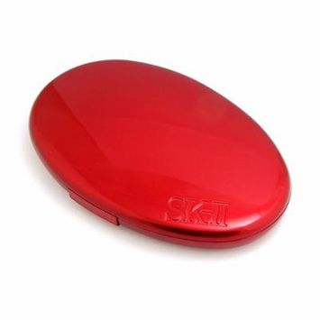 SK-II Signs Compact for Powder Red