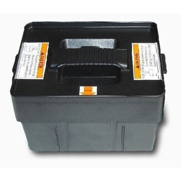 Drive Battery Box Only for Phoenix and Geo Scooters