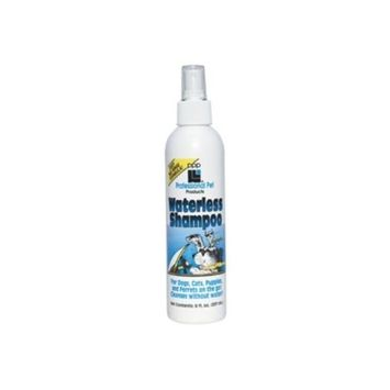 PPP Pet Waterless Shampoo Spray, 8-Once