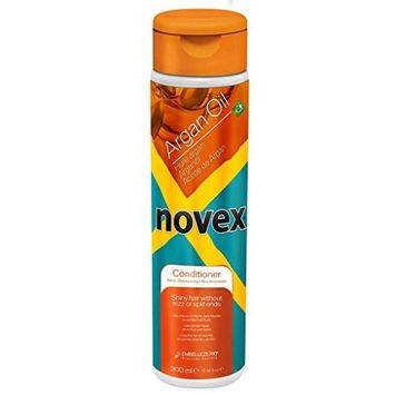 Novex Hair Care Argan Oil Conditioner, 10.14 oz.