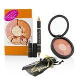 Youngblood Mineral Cosmetics Bronzer Set - *Limited Edition* La Jolla Glow
