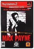 Rockstar Max Payne *Greatest Hits* [M]