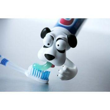 Spread Heads Toothpaste Caps - Toothpaste Pete Dog Cap