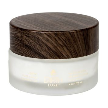Earth Luxe – 100% puro aceite de coco virgen 8oz Jar