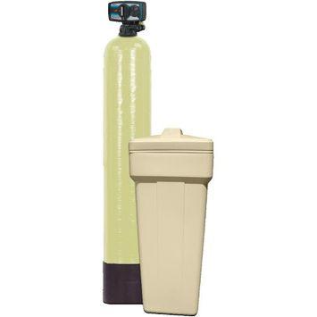 Abundant Flow Water Iron Pro 48k Fine Mesh Water Softener with Fleck 5600
