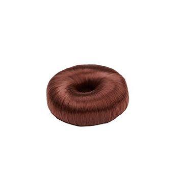 1PCS Hair Donut Up Do Hair Ring Hairstyler Bun Maker Bridal Hair Piece for Women Lady Girls