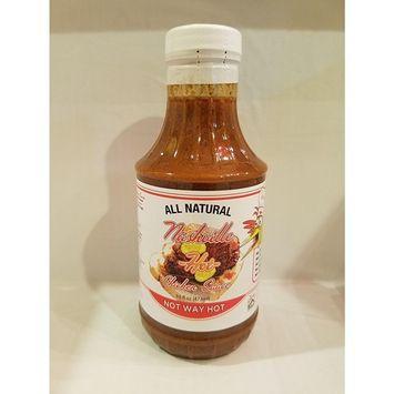 Nashville Hot Chicken Sauce