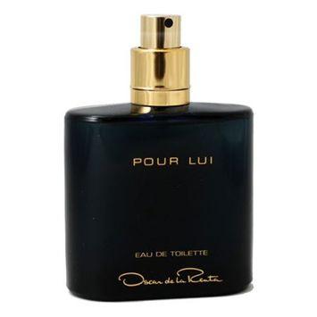 Oscar Pour Lui FOR MEN by Oscar de la Renta - 1.7 oz EDT Spray