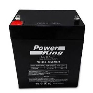 Electric Scooter Replacement Battery