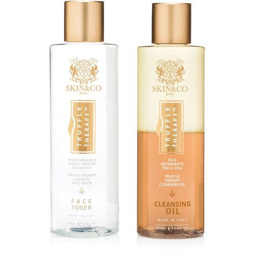 Online Only Truffle Therapy Cleansing Duo