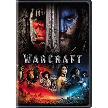 Mca Mc-Warcraft DVD