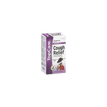 Top Care Cough Relief