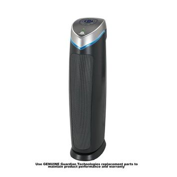 Sharper Image Triple Action UV Air Cleaning System