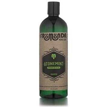 Fromonda | Shampoo | 16oz (AtoneMint)