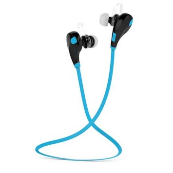 3d Luxe Wireless Bluetooth Sport Headset (Sweat-proof Design)