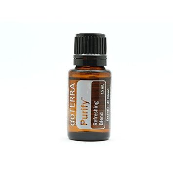 doTERRA Purify - Therapeutic Grade Essential Oil Aromatherapy - 1 Bottle X 15ml - New & sealed +