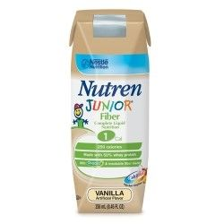 Nutren Júnior NUTREN JUNIOR Pediatric Oral Supplement / Tube Feeding Formula