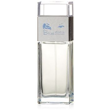 Rampage Blue Eyes Eau De Toilette Spray, 1.0 Ounce