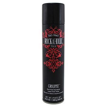 TIGI Rockaholic by Bed Head Hard Hold Hair Spray 10.6 oz