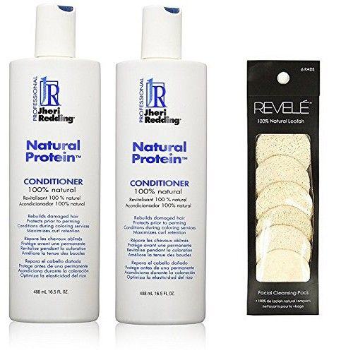 One 'n Only Natural Protein Conditioner, 16.5 Ounce