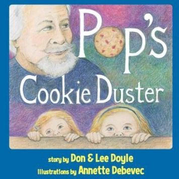 Eleanor J. Doyle Pop's Cookie Duster