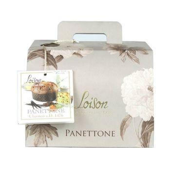 Loison - Romantica - Panettone - Classico - 500g