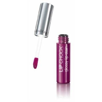 Isadora Lip Chock Glossy Lip Stain - An Innovative 3-in-1 Lip Product – Gloss, Lipstick and Stain (56 Vintage Wine)