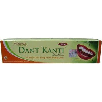 Patanjali Dant Kanti Dental Cream 100g