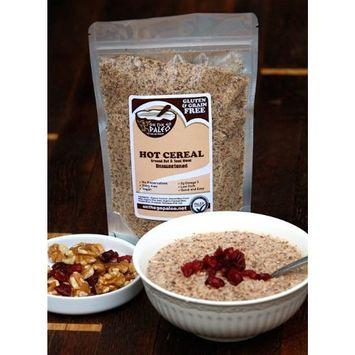 Instant Hot Cereal, Certified Paleo, Gluten & Grain Free, Unsweetened