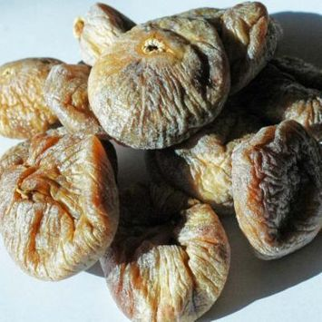 Indus Organics Turkish Jumbo Dried Figs, 5 Lb Bag, Sulfite Free, No Added Sugar, Premium Grade, Freshly Packed