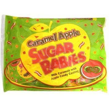 Caramel Apple Sugar Babies 10oz. Bag