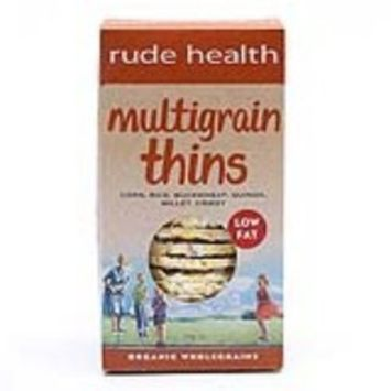 Rude Health - Multigrain Thins - 160g