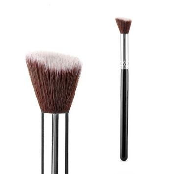 Sunfei Makeup Cosmetic Brushes Face Blush Brush Powder Foundation Tool