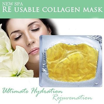 Super Hydrating Collagen Neck Patch with Bio-G
