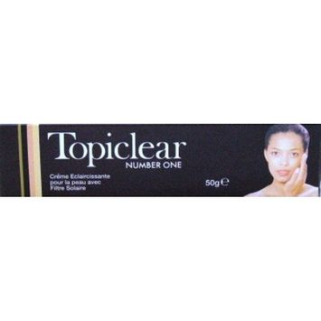 Topiclear Number One 1.76oz.