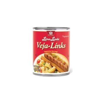 Atlantic Natural Foods Worthington Loma Linda Veja-Links, 19 oz