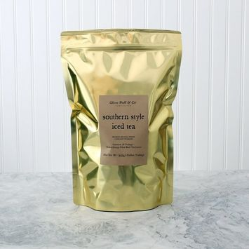 Southern Style Iced Tea - Teabags by the Pound [Southern Style]