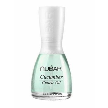 NUBAR Cucumber Cuticle Oil