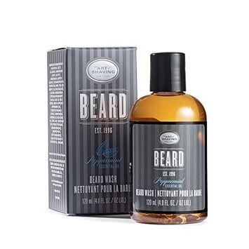 The Art of Shaving Beard Wash