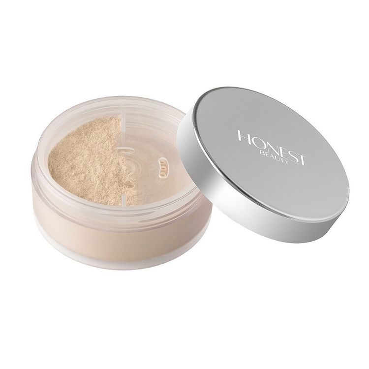 The Honest Co. Invisible Blurring Powder