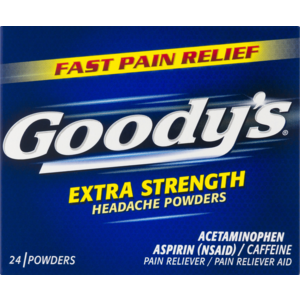 Goody's Extra Strength Headache Powder (50ct)