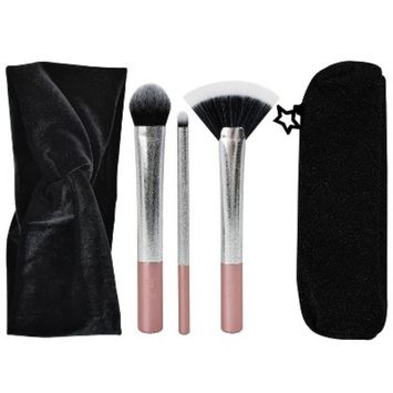 Real Techniques Studded Glam Brush Gift Set