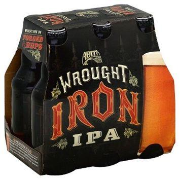 Abita® Wrought Iron IPA - 6pk / 12oz Bottles