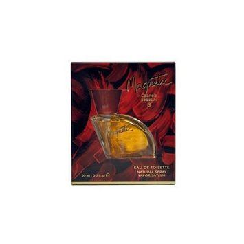 Magnetic by Gabriela Sabatini for Women. 2.0 Oz Eau De Toilette Spray