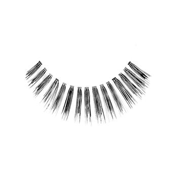 Blinque False Eyelashes 2Pairs Plus DUO eyelashes Black (103)