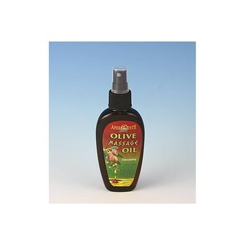 Aphrodite Olive Oil & Eucalyptus Massage Oil