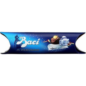 Perugina Baci Classic 3-Piece Tube Display, Dark, 1.51 Ounce (Pack of 14)